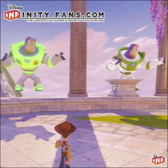 Disney Infinity Fans • View topic - Disney Infinity ...