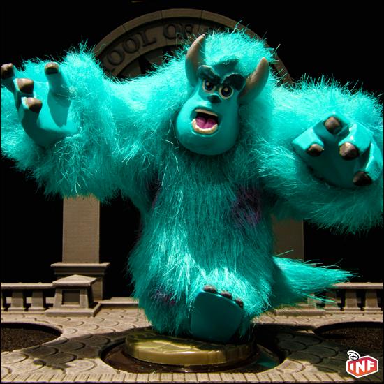 randall monsters university