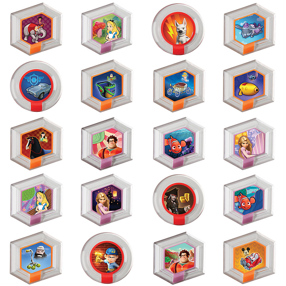 Disney Infinity Disney Infinity Power Disc